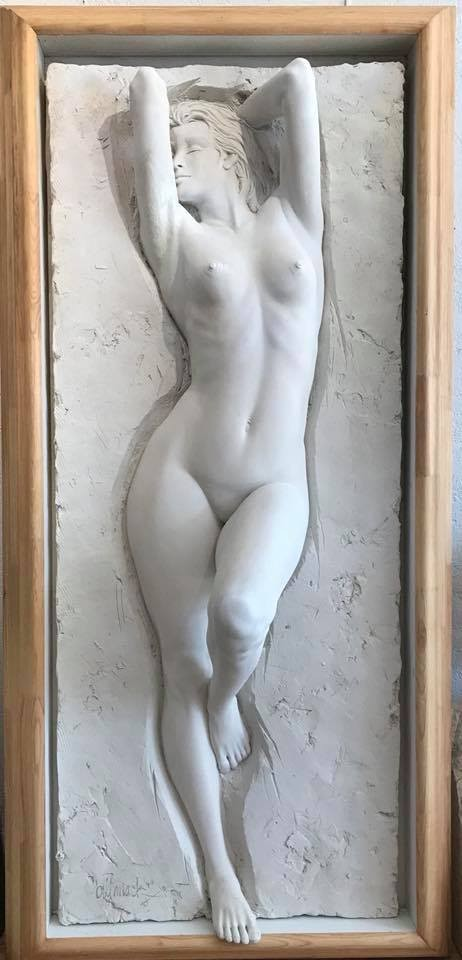 Bill Mack, Sculptor - Women Nude